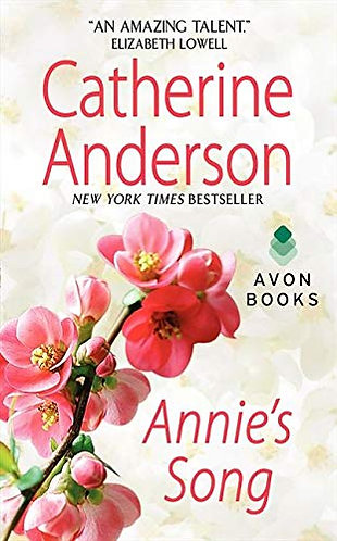Anderson Catherine - Annie's Song