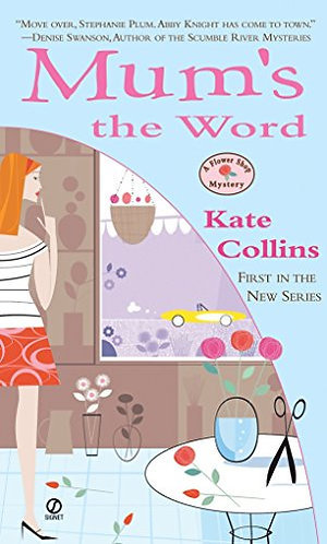 Mum's the World by Collins Kate