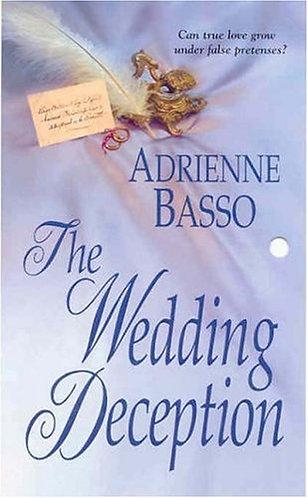 Basso Adrienne - The Wedding Deception