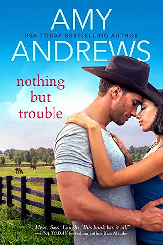 Andrews Amy - Nothing But Trouble