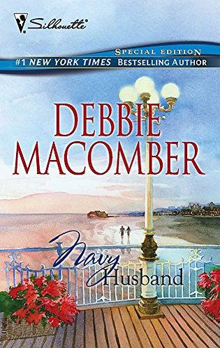 Navy husband by Macomber Debbie