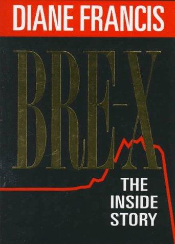 Brex-x by Francis Diane