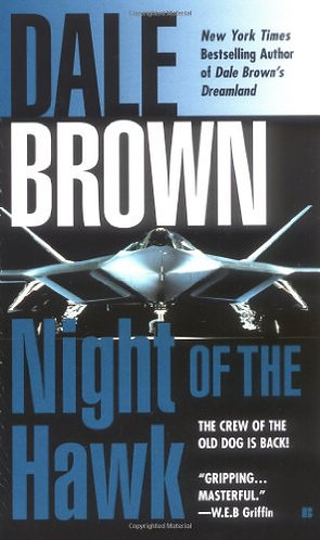 Brown Dale - Night Of The Hawk