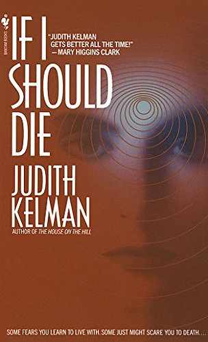 If I Should Die by Kelman J