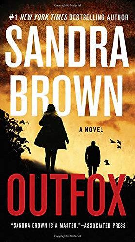 Brown Sandra - Outfox