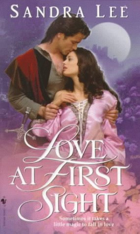 Love At First Sight by Lee Sandra