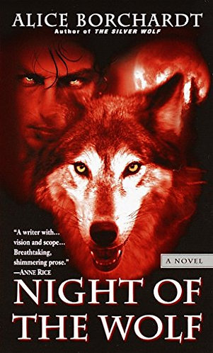Borchardt A - Night Of The Wolf