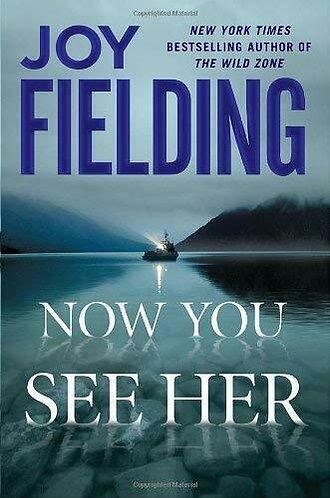 Now You See Her by Fielding Joy