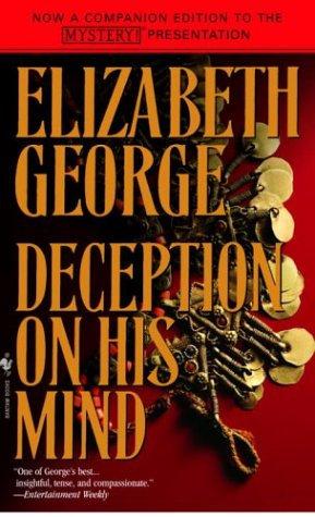Deception On His Mind by George Elizabeth