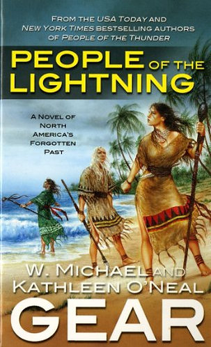 People Of The Lightning by Gear K
