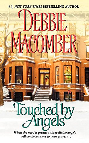 Touched By Angels by Macomber Debbie