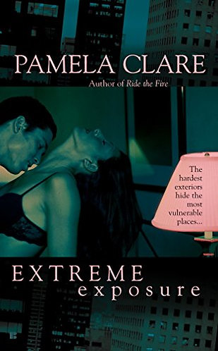 Extreme Exposure by Clare Pamela