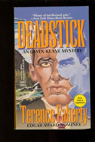 Deadstick by Faherty T