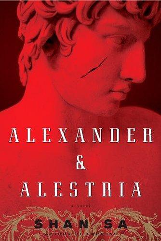 Alexander & Alestria by Sa Shan