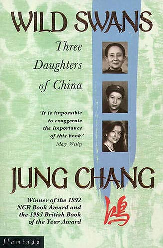 Wild Swans by Chang Jung