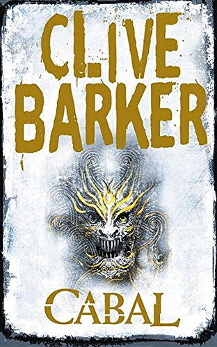 Barker Clive - Cabal