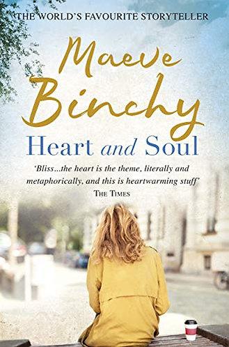 Binchy Maeve - Heart And Soul