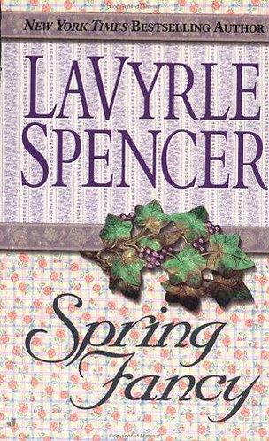Spring Fancy by Spencer Lavyrle