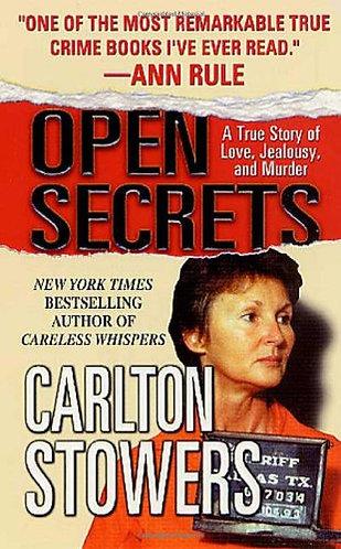 Open Secrets by Stowers Carlton