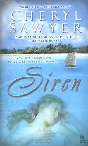 Siren by Sawyer C