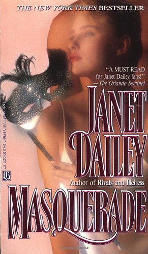 Masquerade by Dailey Janet
