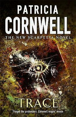 Trace by Cornwell Patricia
