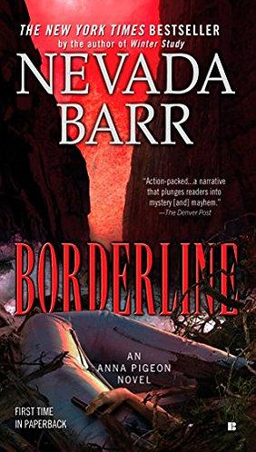 Borderline by Barr Nevada