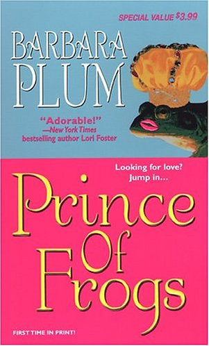 Prince Of Frogs by Plum Babbara