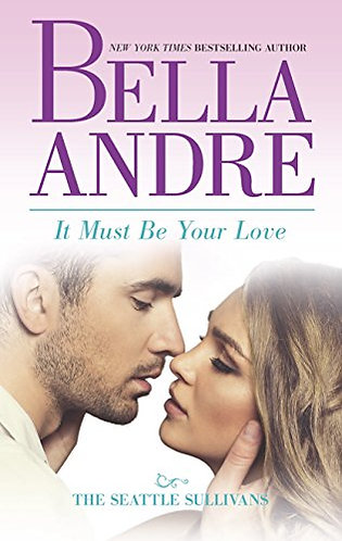 Andre Bella - It Must Be Your Love