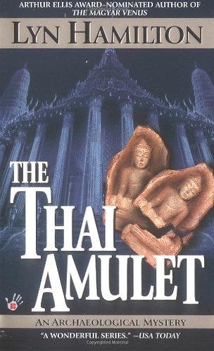 The Thai Amulet by Hamilton Lyn