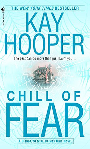 Chill of Fear by Hooper Kay