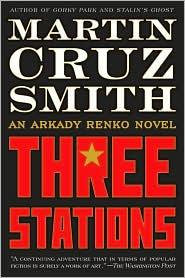 Three Stations by Smith Martin Cruz