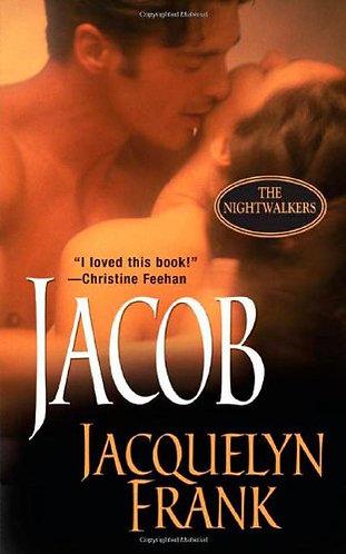 Jacob by Frank Jacquelyn