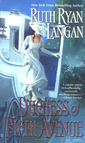 Duchess of Fifth Avenue by Langan R