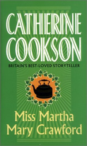 Miss Martha Mary Crawford by Marchant C
