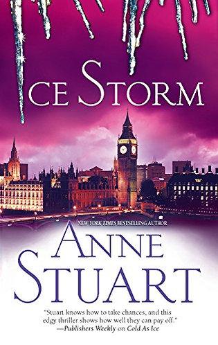 Ice Storm by Stuart Anne