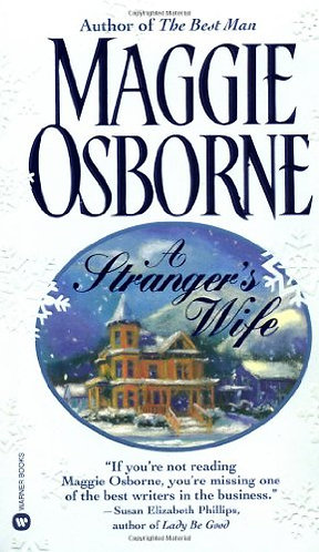 A Strangers Wife by Osborne M