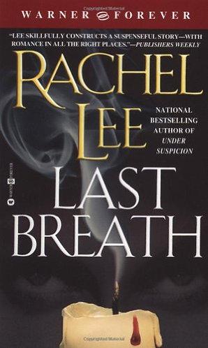 Last Breath by Lee Rachel