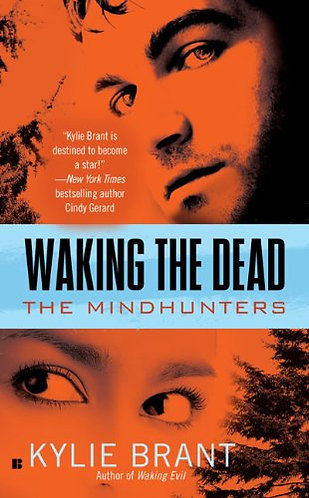 Brant Kylie - Waking The Dead