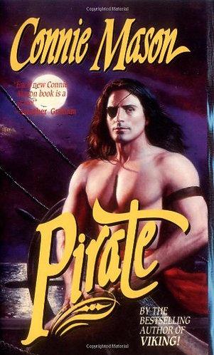 Pirate by Mason Connie