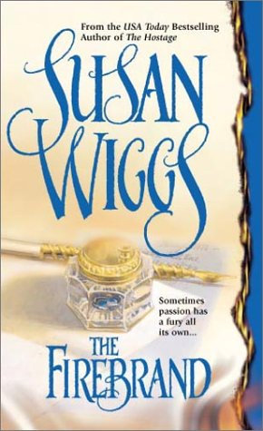 The Firebrand by Wiggs Susan