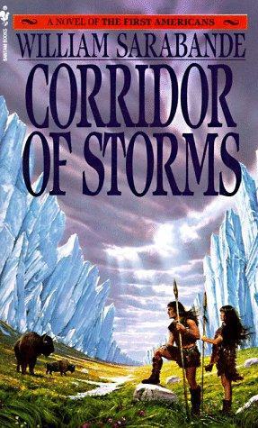 Corridor Of Storms by Sarabande Wm