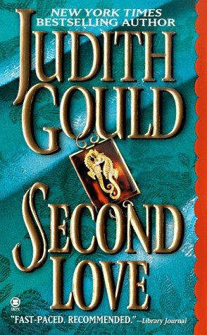Second Love by Gould Judith