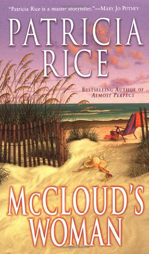 Mccloud's Woman by Rice Patricia