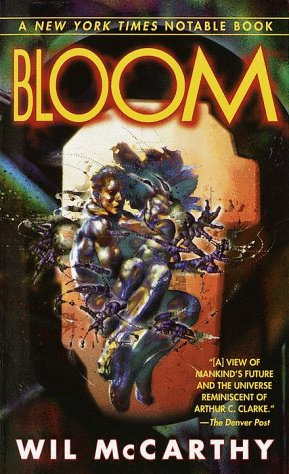 Bloom by Mccarthy Wil
