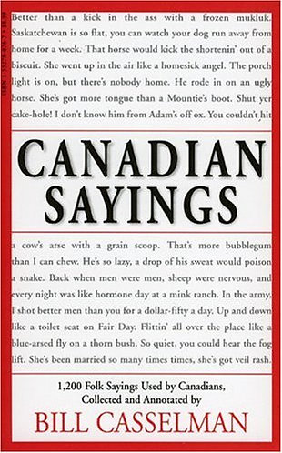 Canadian Savings by Casselman Bi