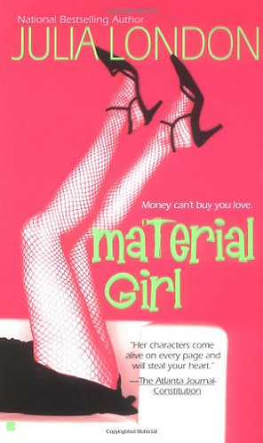 Material Girl by London J