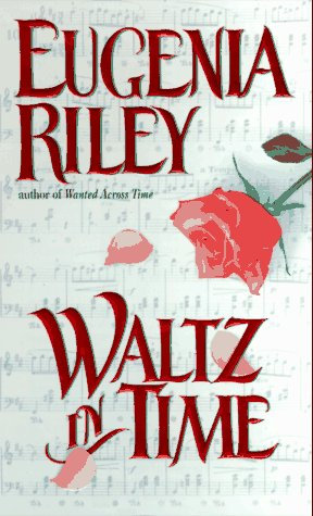 Waltz In Time by Riley E