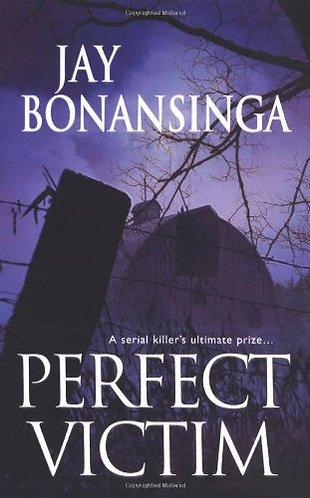 Bonansinga Jay - Perfect Victim