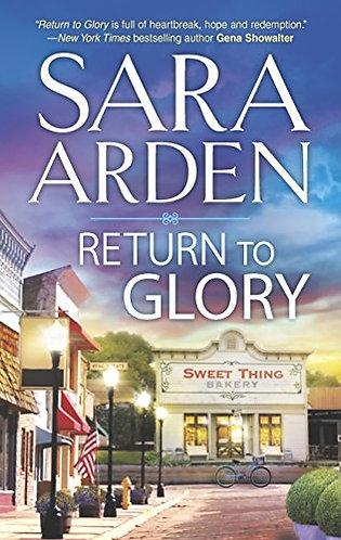 Arden Sara - Return to Glory